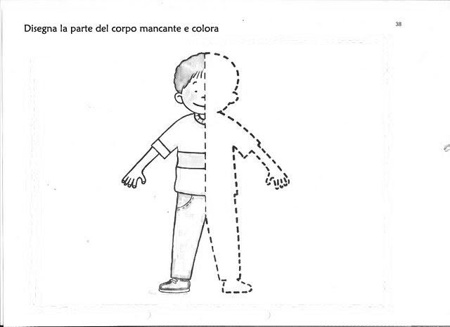 Schede Corpo