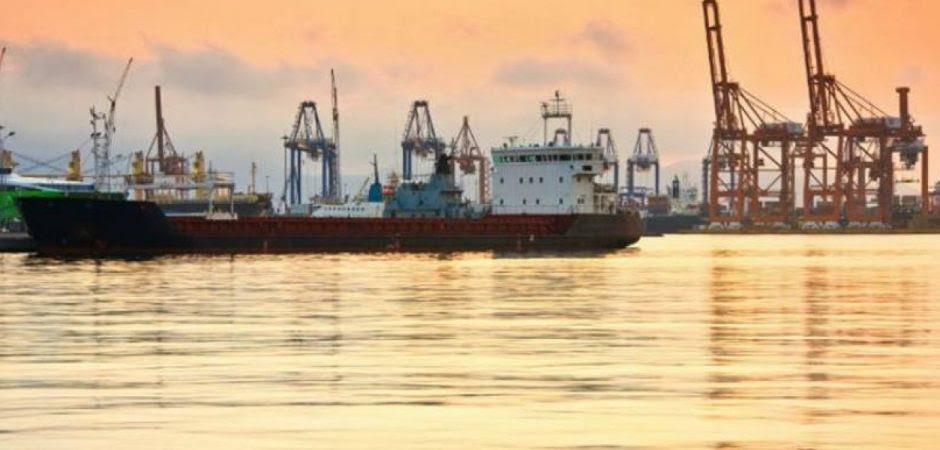Αποτέλεσμα εικόνας για Δίνουν το λιμάνι της Θεσσαλονίκης στη «Βόρεια Μακεδονία» για να αποκτήσει «εμπορικό στόλο»