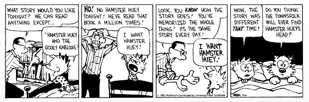 Hamsterhuey