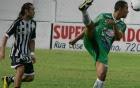 Crateús empata com o Ceará no finzinho de jogo (Divulgação)