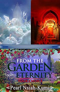 From the Garden to Eternity - straight view