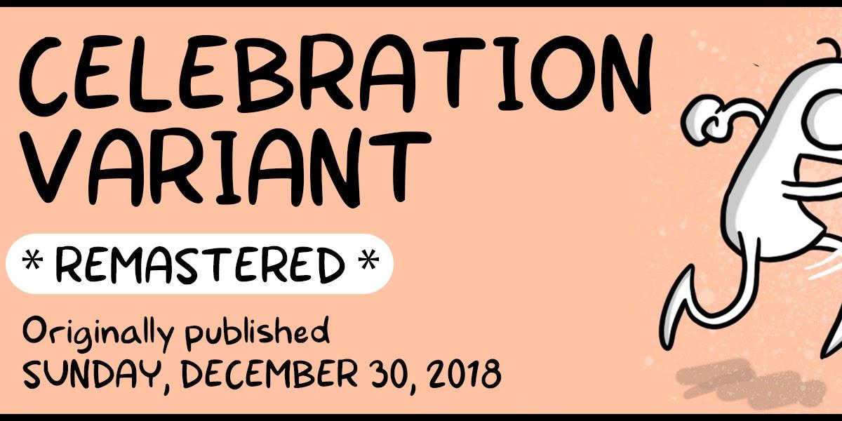 Celebration Variant (REMASTERED)