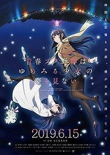 Rascal Does Not Dream of a Dreaming Girl movie download English dubbed from google drive
