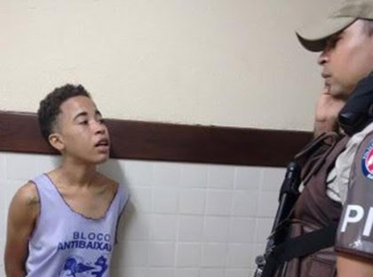 Caroline admitiu que plano era matar a adolescente de 13 anos e a mãe da vítima