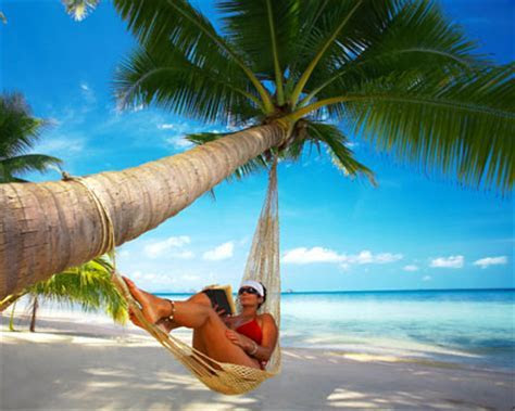 Last Minute Tropical Vacation Spots