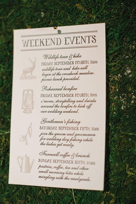 Woodland Wedding Inspiration   WIUP   Wedding   Wedding
