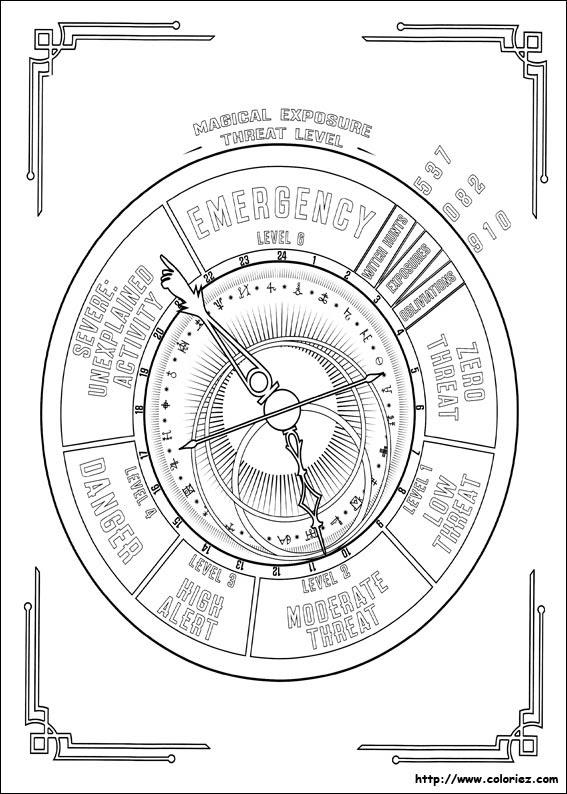 Index Of Imagescoloriageles Animaux Fantastiques