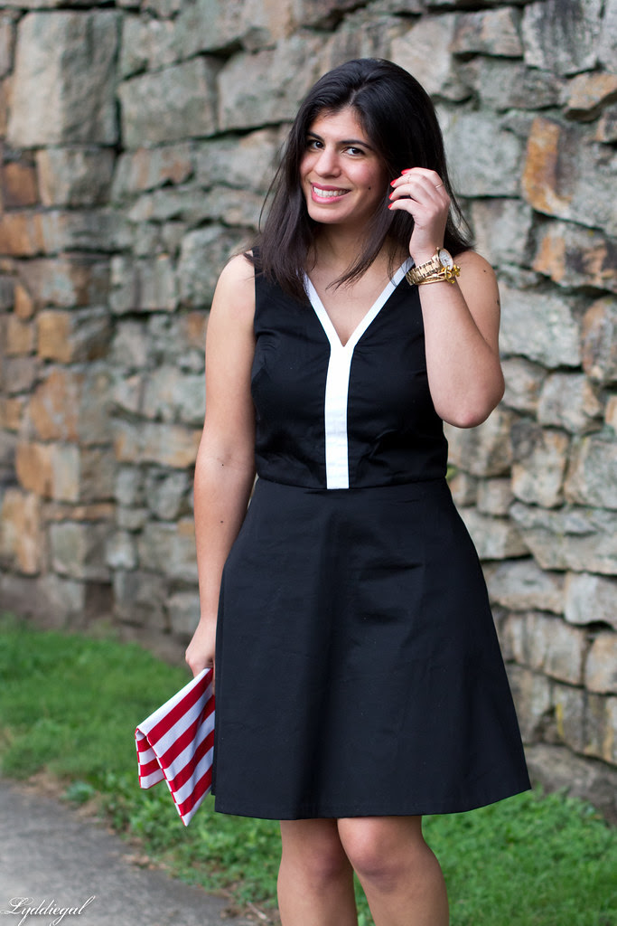 little preppy black dress.jpg