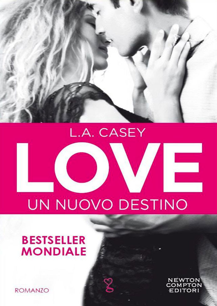 Love. Un nuovo destino cover