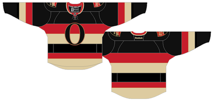 Ottawa Senators 11-12 alternate