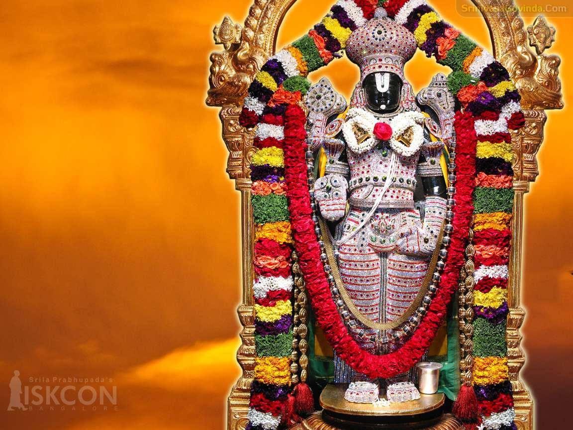 25+ 3D Wallpapers Of Lord Venkateswara Background