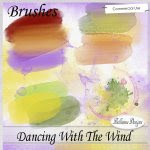 Dancing With The Wind By Bellisima Designs