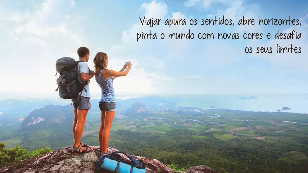 Mensagens De Boa Viagem Frases E Desejos Mensagens Cultura Mix