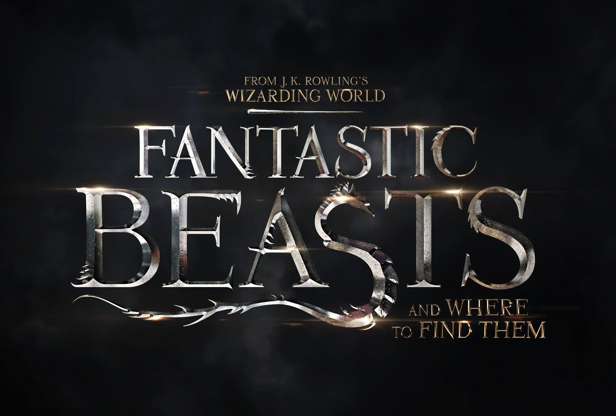 Resultado de imagem para fantastic beasts