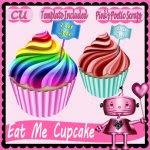 Eat Me Cupcake Script