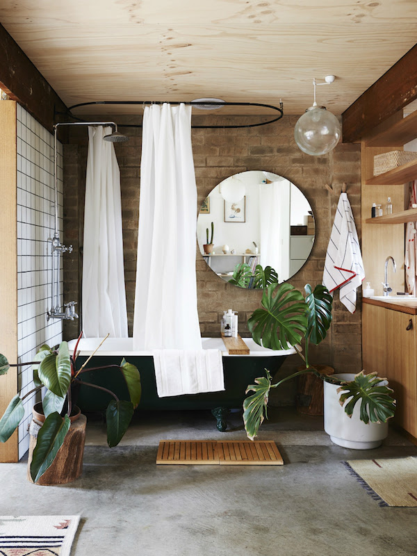 26 Awesome Bathroom Idea 5