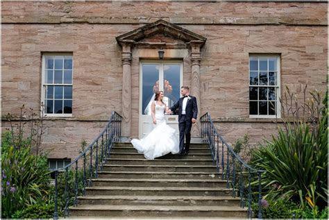 Newton Hall Wedding Photography   Lucy & Joe   North East
