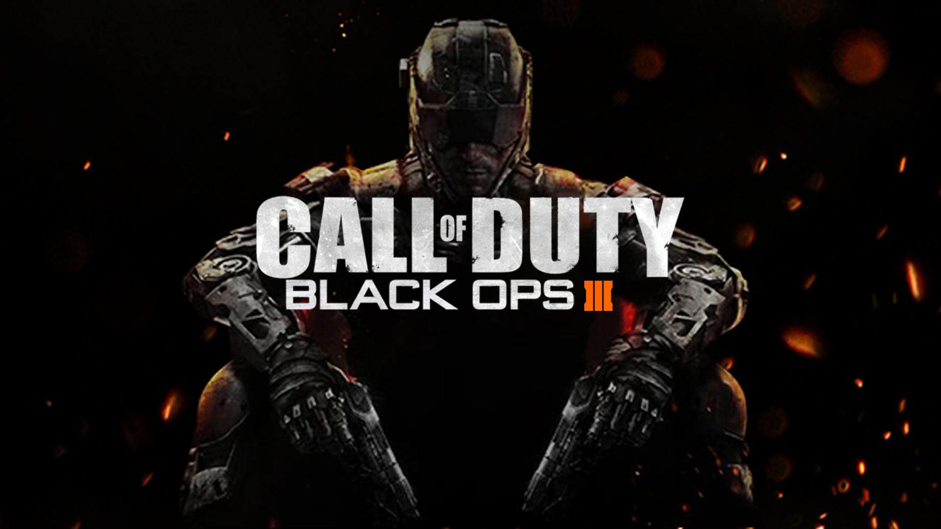Black Ops 3 Logo Wallpaper 76 Images