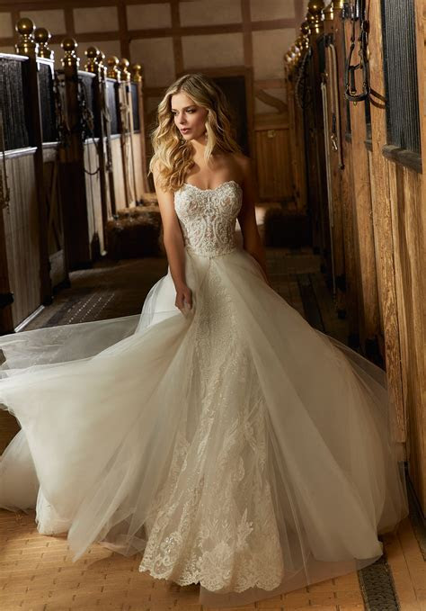 Couture Wedding Dresses: AF Couture Collection   Morilee