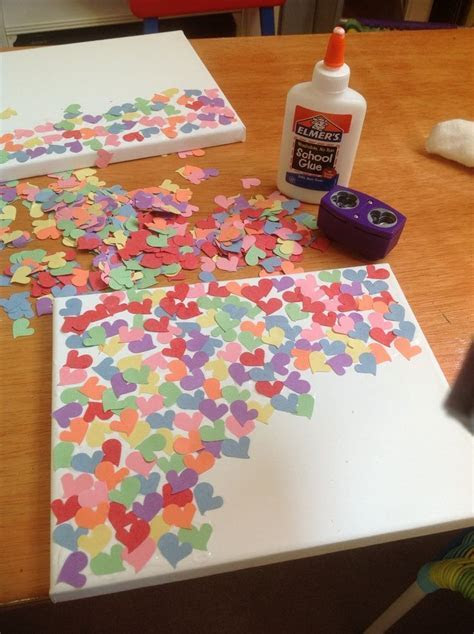 17 best images about Valentine's Day Crafts & Decor on