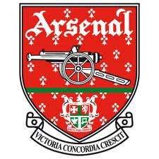 Arsenal (escudo antigo)