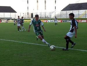 ABC vence Palmeira no Campeonato Potiguar Sub-20 (Foto: Ferreira Neto)