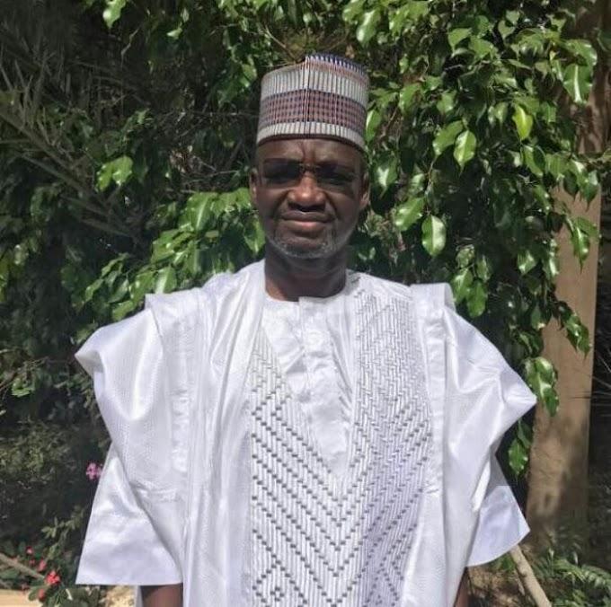 BREAKING!! Yobe State Deputy Speaker Is Dead (Photo)
