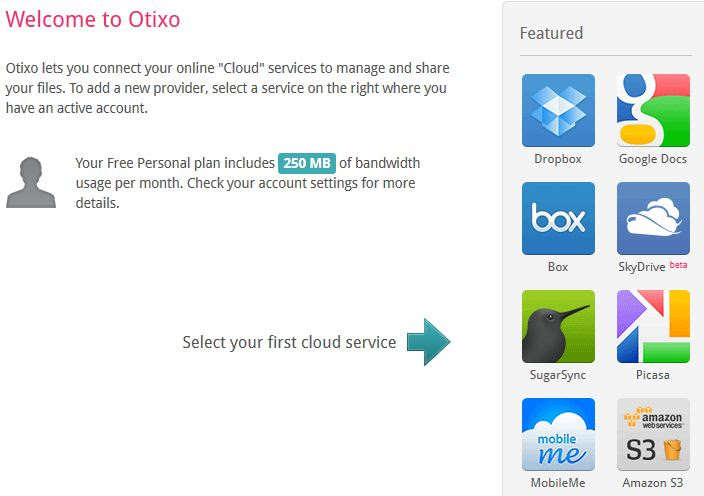 selecting cloud services