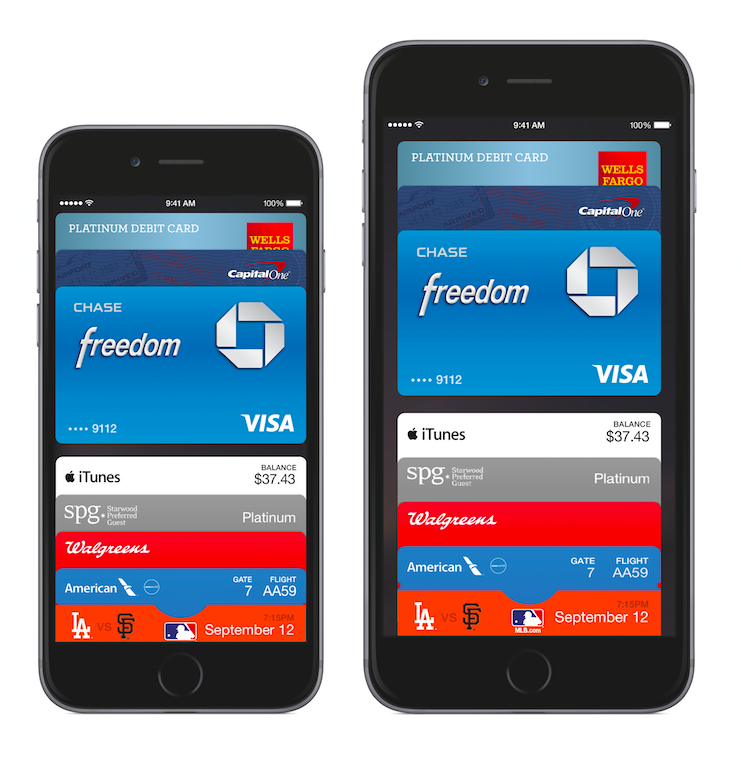 What Every Retailer Needs to Know About Apple Pay - Vend Retail Blog