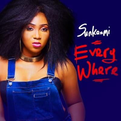[Music]  Sunkanmi – EveryWhere