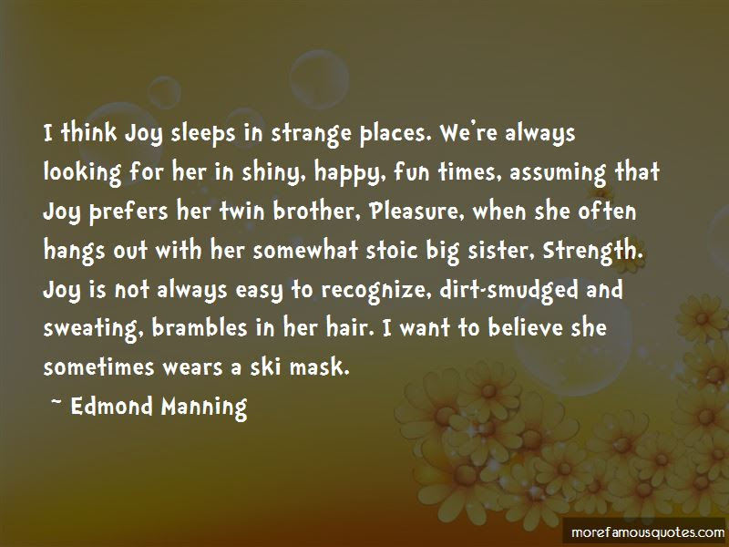 Brother With Sister Quotes Top 37 Quotes About Brother With Sister