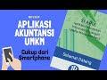 Si Apik, Aplikasi Akuntansi berbasis Android untuk Pelaku UKM