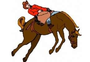 Malvorlagen Pferde Springen