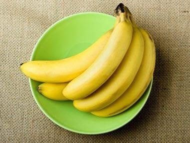 fun with fruit, bananas