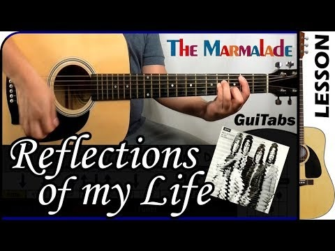 reflections of my life chords (MIRRORS) Justin Timberlake guitar lesson