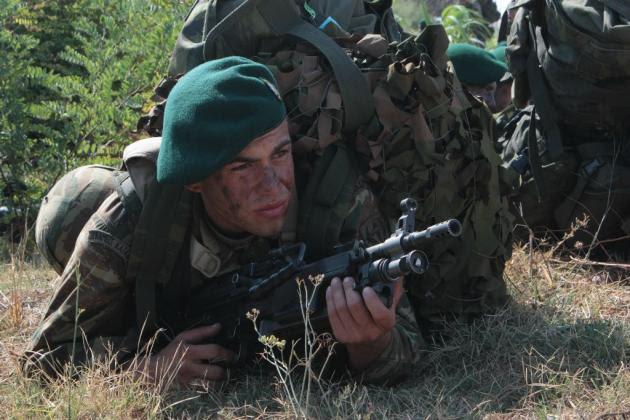 """""""Στα όπλα"""" οι Ένοπλες Δυνάμεις… """"Πολεμική επιχείρηση"""" στο Ανατολικό Αιγαίο"""