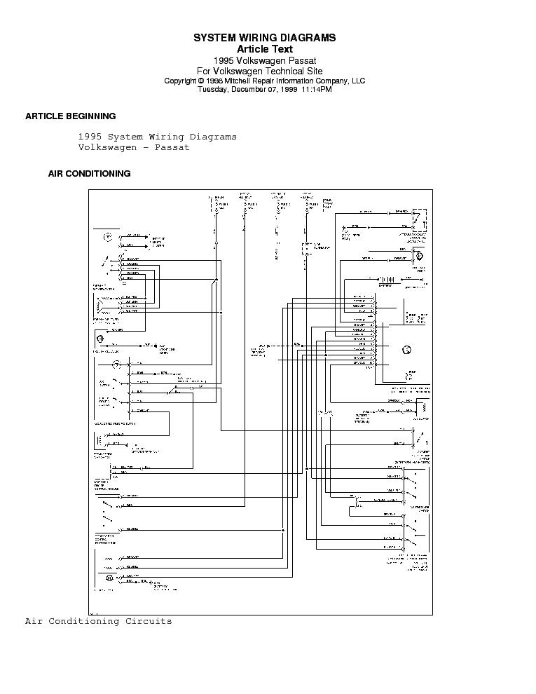 1998 Vw Passat 2 0 Engine Diagram 95 Del Sol Fuse Diagram Bege Wiring Diagram