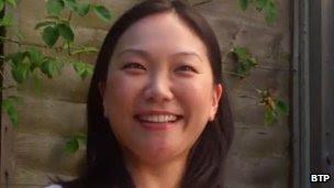 Min-Jin Kym