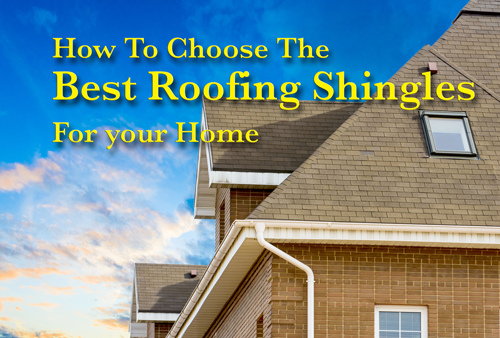 How To Select The Right Dallas Roofing Company
