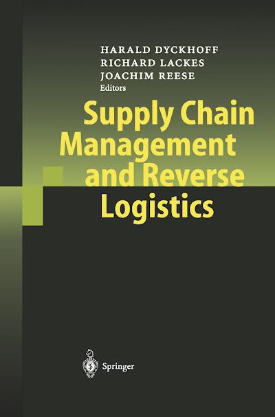 SCM & reverse logistics.pdf