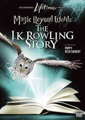 Poster Magic Beyond Words: The JK Rowling Story