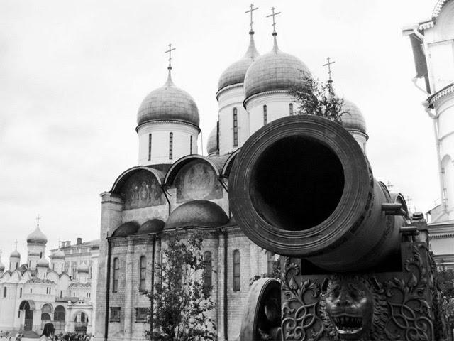Что происходит с Кремлем? Разгром «лояльного институционализма»