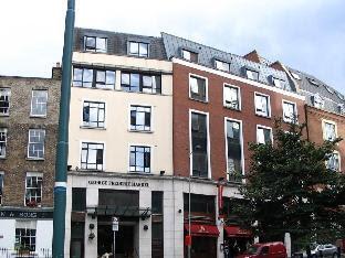 Handels Hotel Temple Bar Dublin