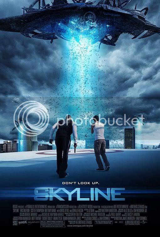 Skyline Skyline - O Alvo Somos Nós