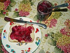 Mmmm, jelly