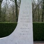 VILLEBOUT - 75e anniversaire du camp de Bellande : 152 aviateurs sauvés durant la seconde guerre mondiale