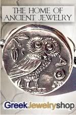 ancient greek jewelry website online