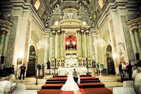 San Agustin Church   Hizon's Catering Services