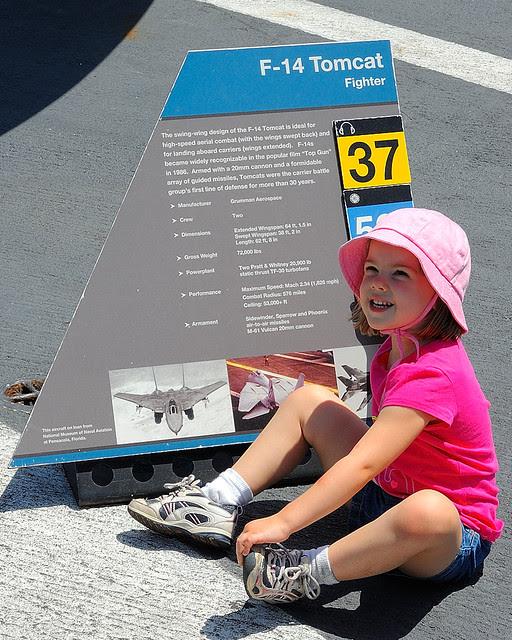 DSCN4944 USS Midway Museum