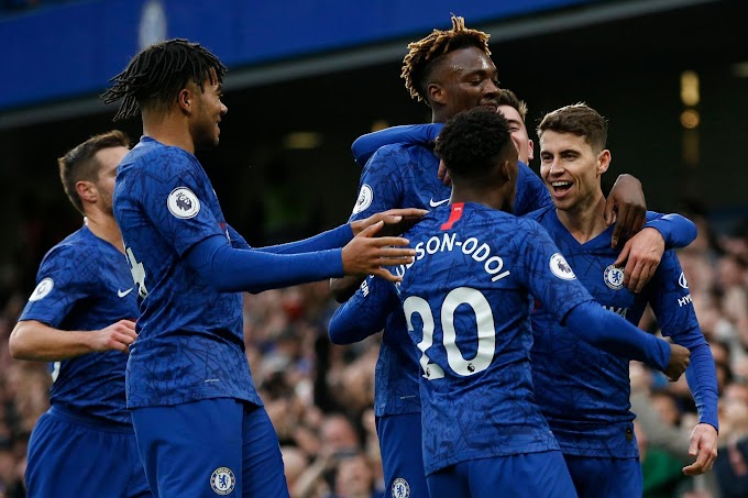 VIDEO: Chelsea FC 3:0  Burnley / Premier league